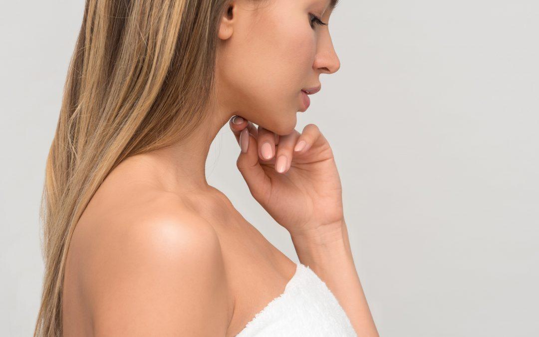 dry brushing your skin sudbury