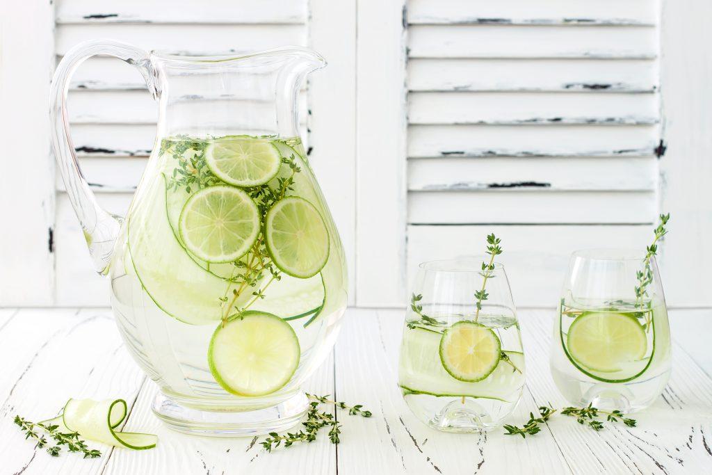 stay hydrated for healthy skin Sudbury La renaissance