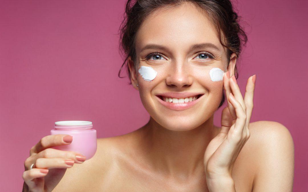 healthy skincare tips from La renaissance sudbury
