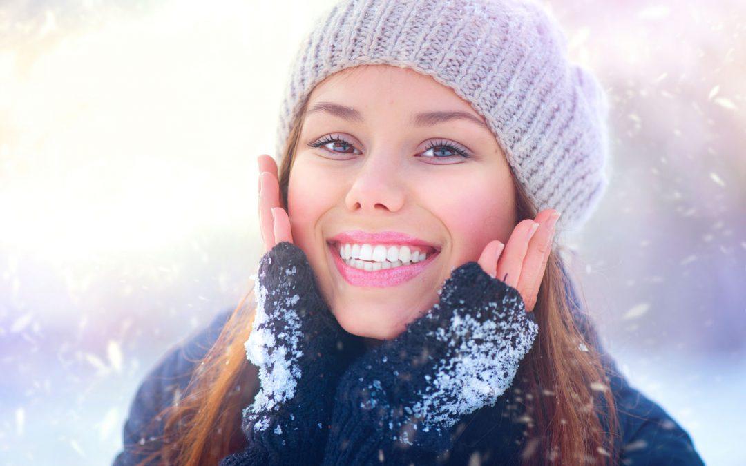 winter skincare sudbury